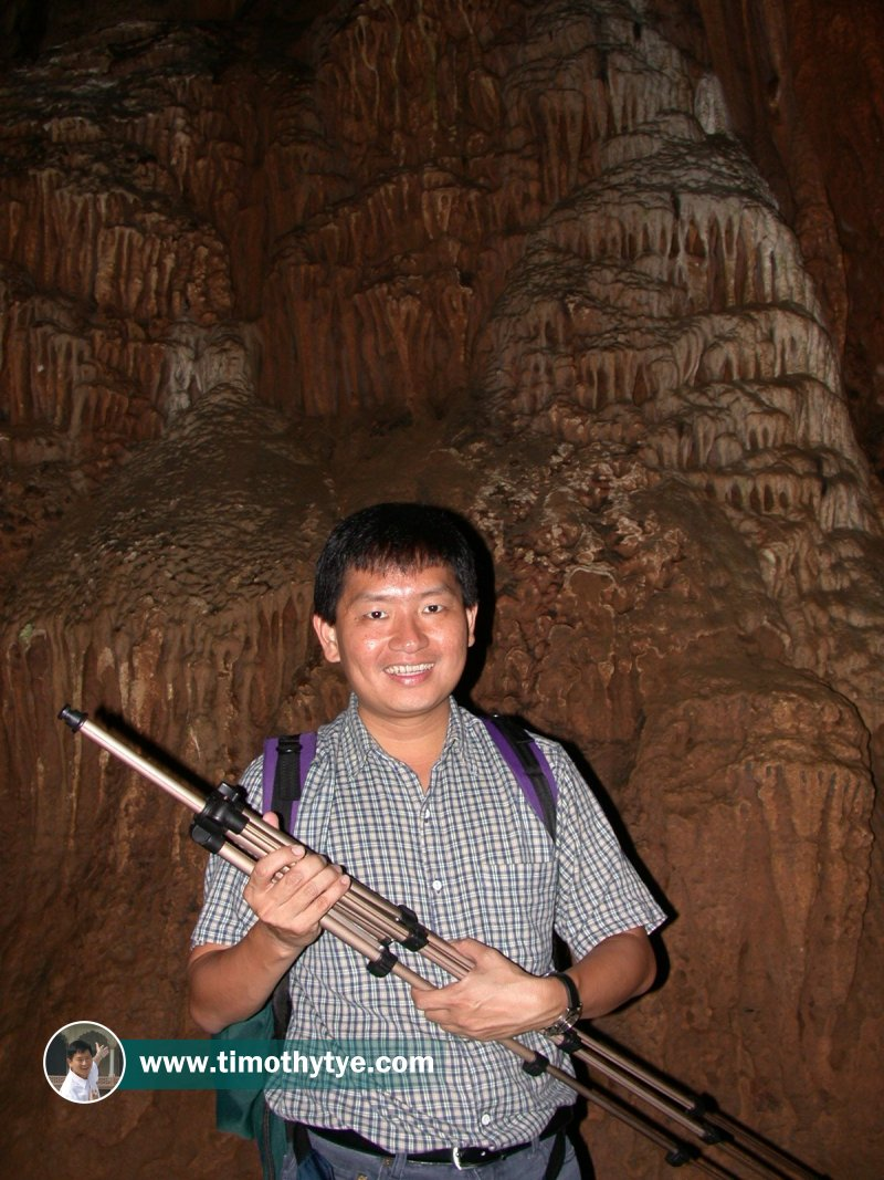 Chang Dao Cave, Chiang Mai Province, Thailand