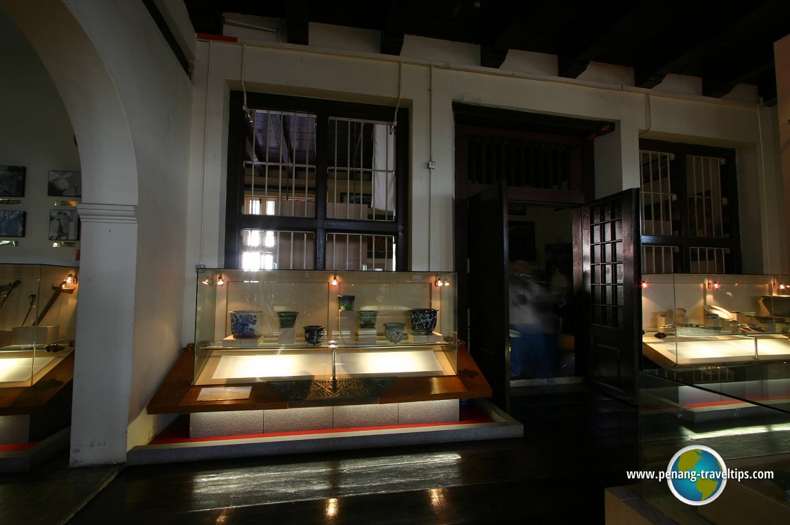 History & Ethnography Museum, Malacca