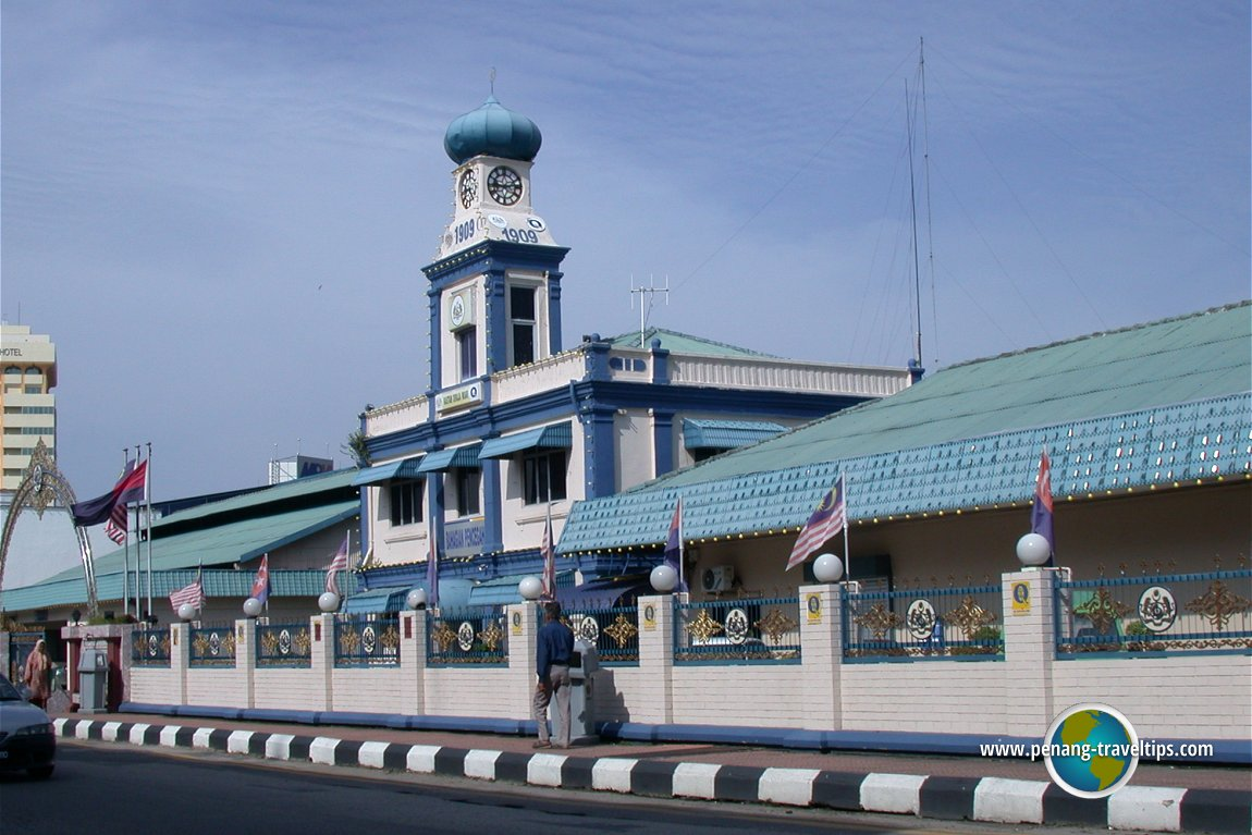 Muar Royal Customs and Excise Office